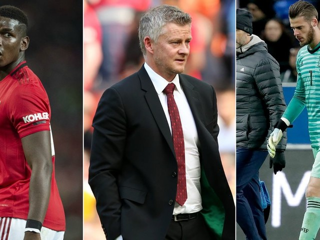 Manchester United news and transfers RECAP early Man Utd vs Liverpool team news plus TV fixture changes