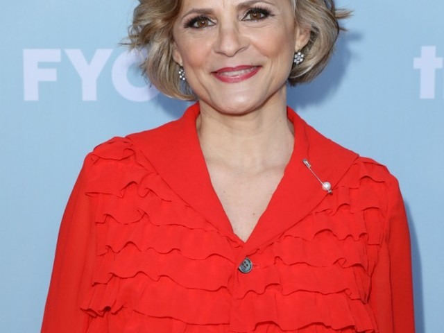 Amy Sedaris thinks you don't need a lot of gadgets in the kitchen