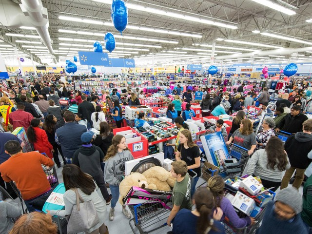 Walmart reveals it's planning an Amazon Prime Day counterattack with thousands of deals (WMT)