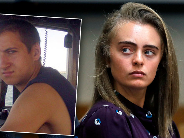 Teen Text Killer Michelle Carter Earns Early Release From Prison After Boyfriend's Death