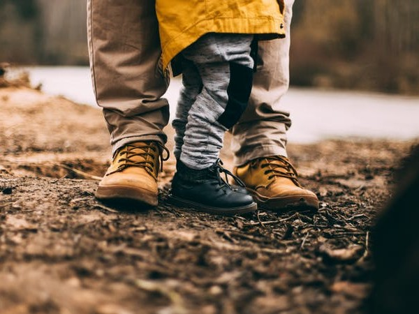 When a Child Disobeys: Six Steps for Healthy Correction