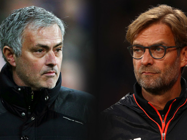 Premier League: Liverpool vs. Man Utd team and injury news, predictions, TV channel