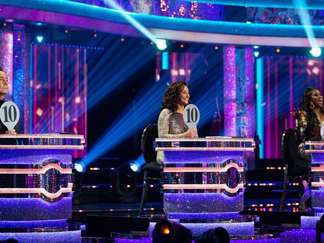Strictly Come Dancing spoiler leak leaves fans 'so upset' at rumoured exit