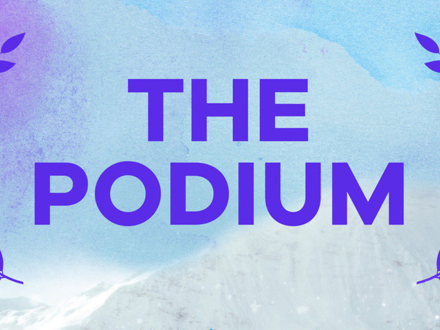 I'm Jazzed About This New Winter Olympics Podcast