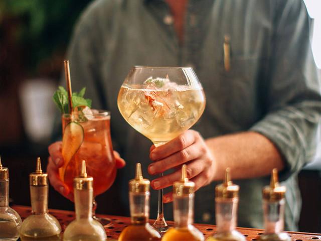 Top 10 minimalist cocktail bars