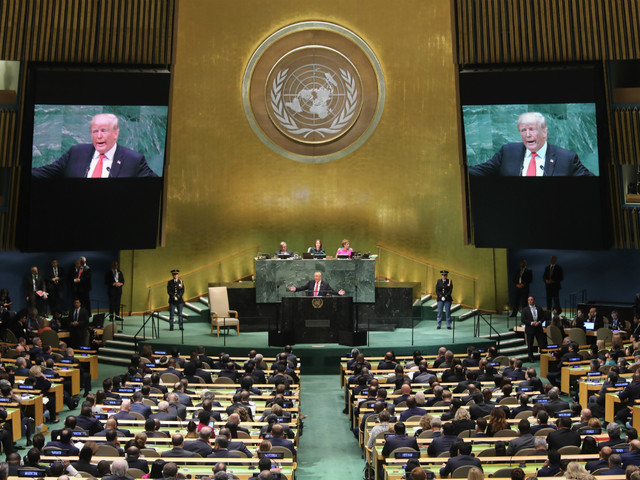 UN General Assembly: five global clashes to watch out for