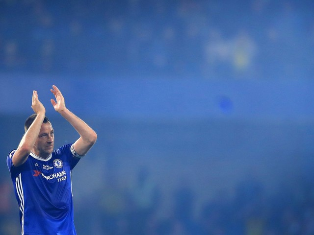 A Farewell to Chelsea's greatest