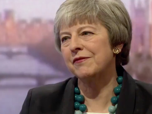 Sunday Shows Round-Up: With The Brexit Vote, Nothing Has Changed