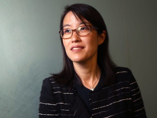Despite a historic inauguration, legendary investor Ellen Pao is not optimistic about tech's relationship with the new White House