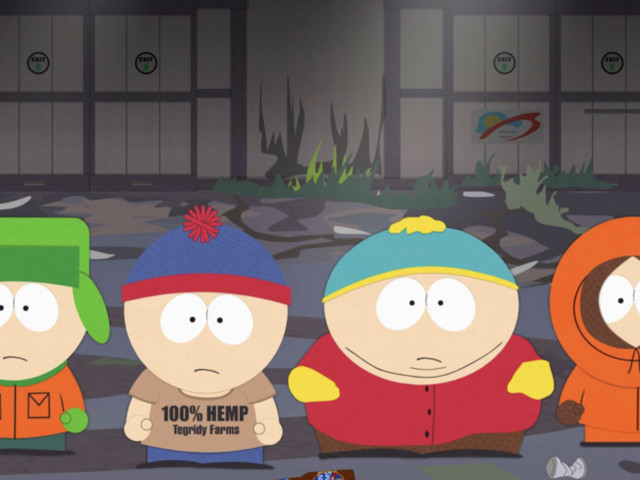 """In Defense of """"South Park"""": TV Doesn't Define Culture (People Do)"""