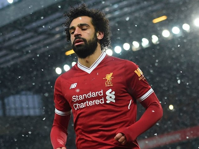 Liverpool boss Jurgen Klopp reveals why he really took Mohamed Salah off against Everton
