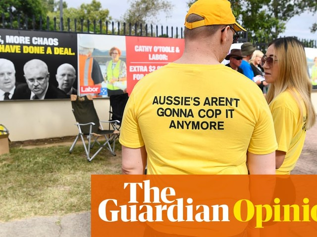 North Queensland is just at the sharp end of what's happening across Australia | Jason Wilson