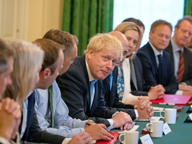 Is this Boris Johnson's secret plan for a soft Brexit?