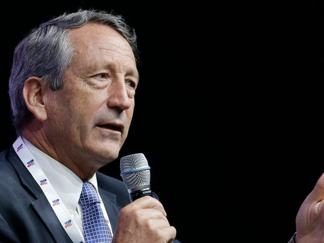 'I fell deeply in love': Mark Sanford says he 'caused incalculable pain' in handling of extramarital affair with Argentinian María Belén Chapur