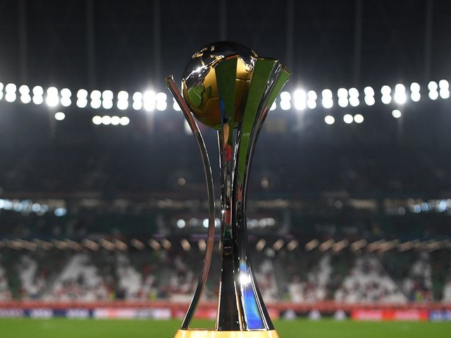 FIFA considering 'revised' Club World Cup dates; UAE, South Africa options — reports