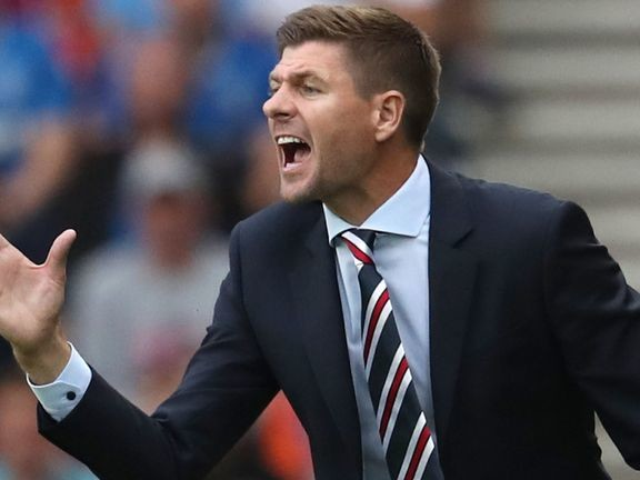 23-yr-old forward refuses to rule out a move to 'mythical' club Rangers