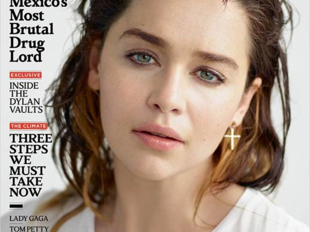 Emilia Clarke Says Being An Actress Is Like 'Dealing With Racism'!