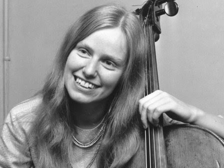 The cello hurricane