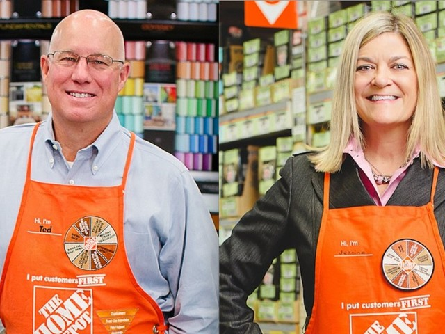 Home Depot execs reveal why the retailer is doubling down on home decor, how it built billion-dollar brands, and what it got wrong about millennials (HD)
