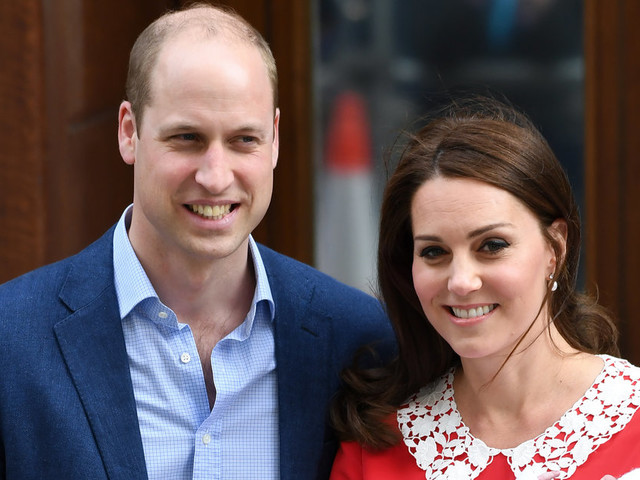 New Royal Baby Name: Duke Of Cambridge Says 'Jerry' Is A Strong Name Ahead Of Official Announcement