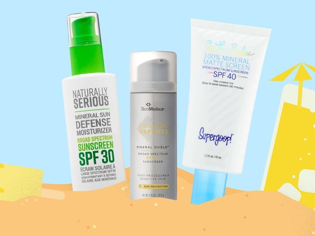We asked a dermatologist what to look for in a mineral sunscreen — here are 7 recommendations at every budget