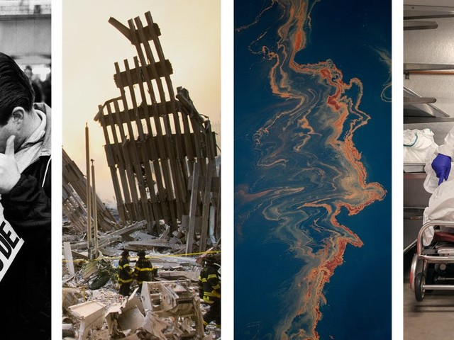The US launched in-depth bipartisan reviews after JFK's assassination, 9/11 and the BP oil spill. It's still unclear whether the same will happen with the coronavirus.