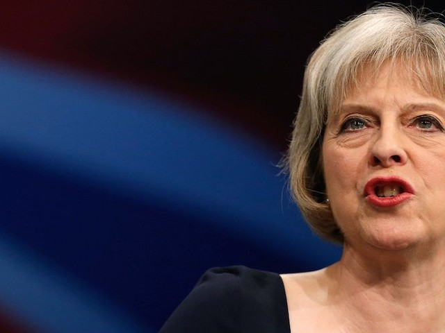 Theresa May maintains she will fight the next election in 2022: 'I'm not a quitter'