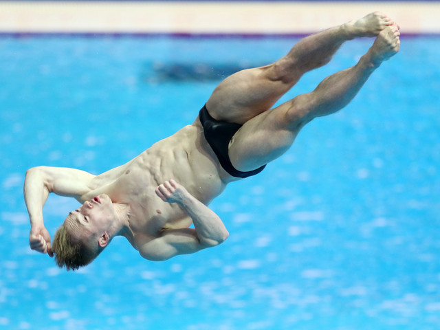 Diving and artistic swimming to open delayed European Aquatics Championships