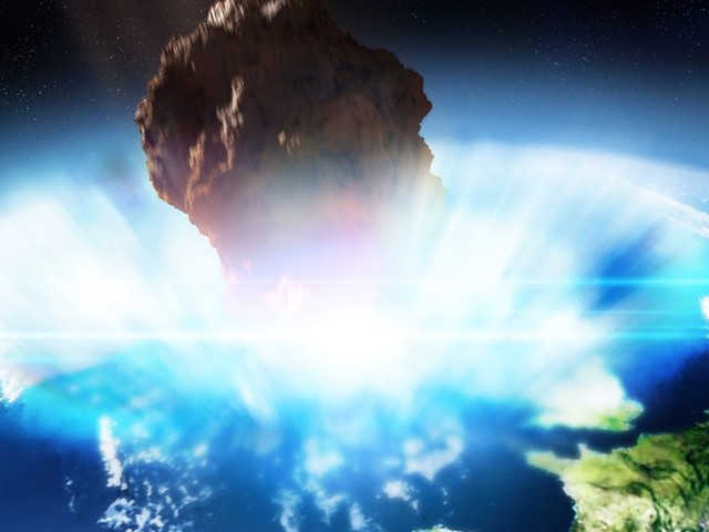 Asteroid as big as a Boeing 747 skimmed past earth in recent days and scientists had no idea