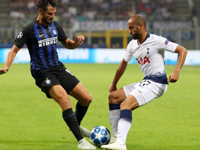 Tactical Analysis: Inter Milan 2 - 1 Tottenham Hotspur