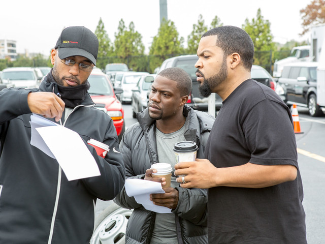 Kevin Hart and Director Tim Story Reteam for 'Monopoly' Movie