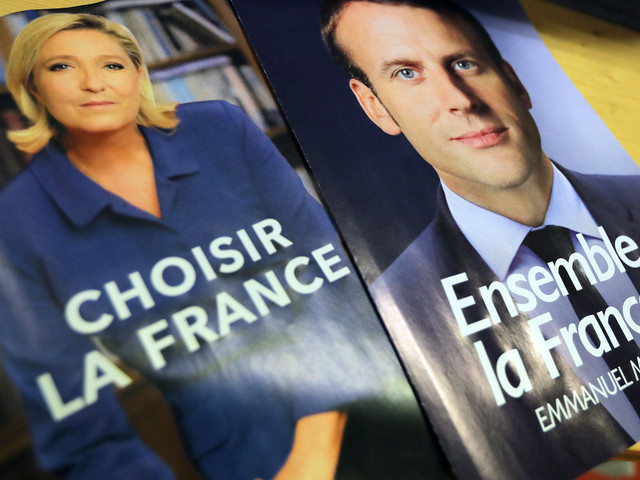 When Is The French Presidential Election Date And When Will The Results Be Announced? Everything You Need To Know