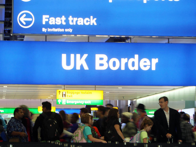 Brexit Must Bring A Clear End To Free Movement - But Britain Will Remain A Welcoming Society To EU Citizens