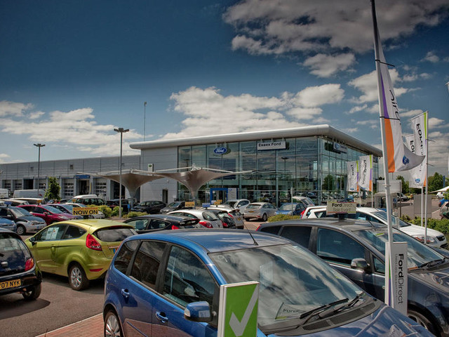 Covid guidance: Car dealers reopen after three-month shutdown