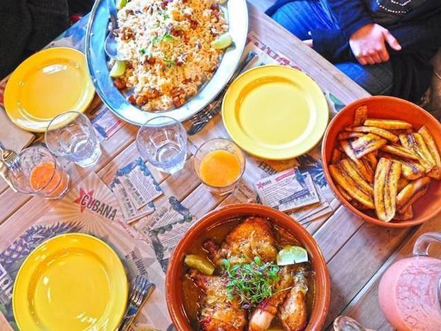 9 Top Child Friendly Restaurants In London