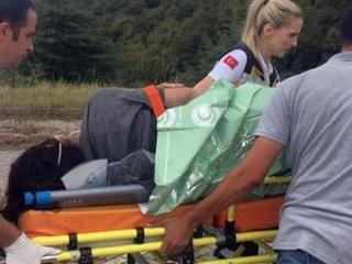 21 migrants dead, 5 missing after boat sinks in Black Sea