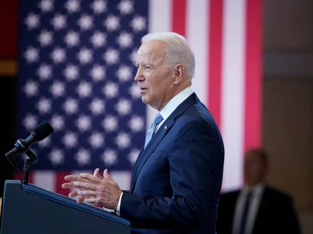 Biden has been assessing the legality of canceling $50,000 in student debt for millions of Americans. After several months, there's still no word.