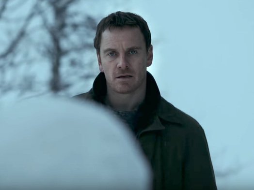 'The Snowman' Reviews: What the Critics Are Saying