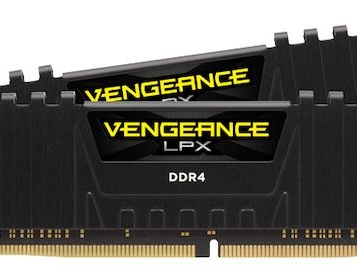 Corsair Reveals Vengeance LPX DDR4-4866 Memory Kit