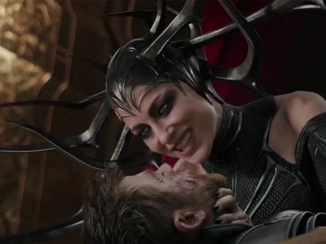 You Have Got to See This Trailer for Thor: Ragnarok