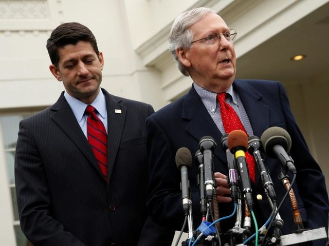 A GOP Without Fear