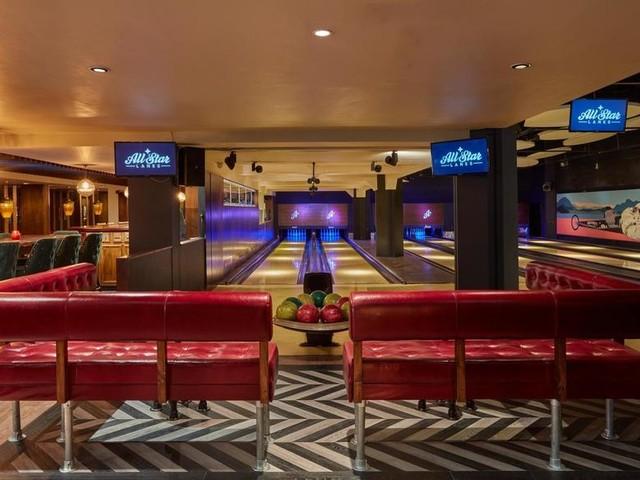 London's Best Bowling Alleys