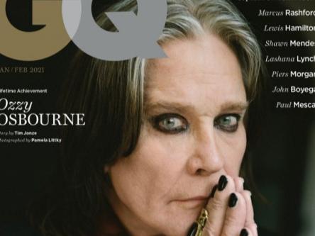 Sir Elton John's weekly calls to Ozzy Osbourne
