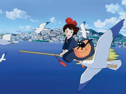 Studio Ghibli Soundtracks To Get First Vinyl Release
