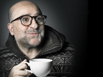 Omid Djalili to appear at Chapel Playhouse, London in June