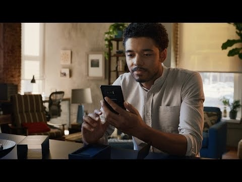New Samsung Galaxy Ad Makes Fun of iPhone X's Notch, Lack of Stylus Support, Dongles, and More