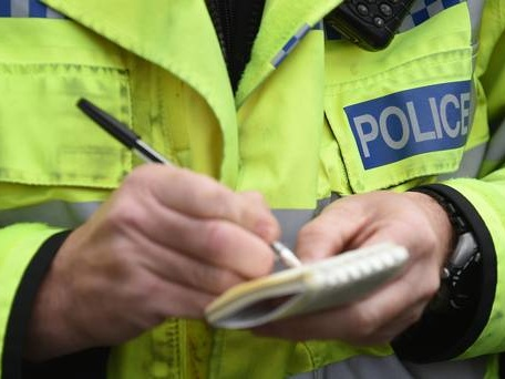 Police investigation after man attacked near pub in Glasgow's east end