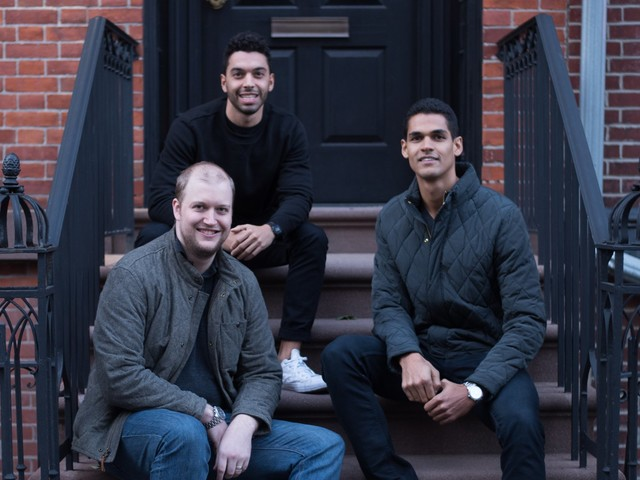 Meet the 8 people with new ideas about data, fees, and tech who are shaking up the $3.2 trillion hedge fund game