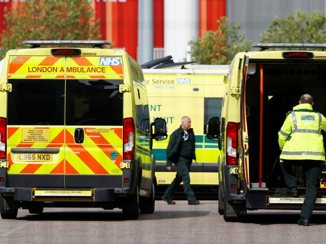UK records 32,651 new COVID cases and 178 further deaths - with 8,068 patients in hospital