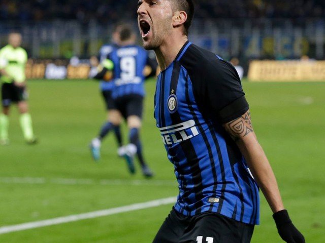 Player Ratings: Inter Milan 1-1 Roma